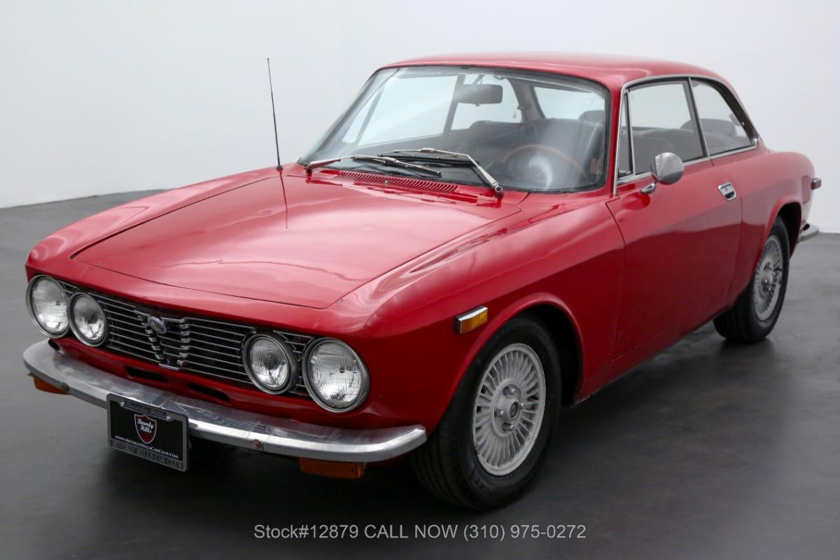 Used 1972 Alfa Romeo GTV 2000  | Los Angeles, CA