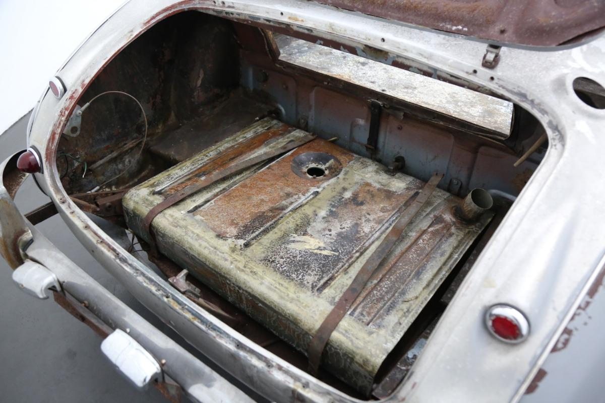 Used 1959 Austin-Healey 100-6 BN6 Convertible Sports Car | Los Angeles, CA