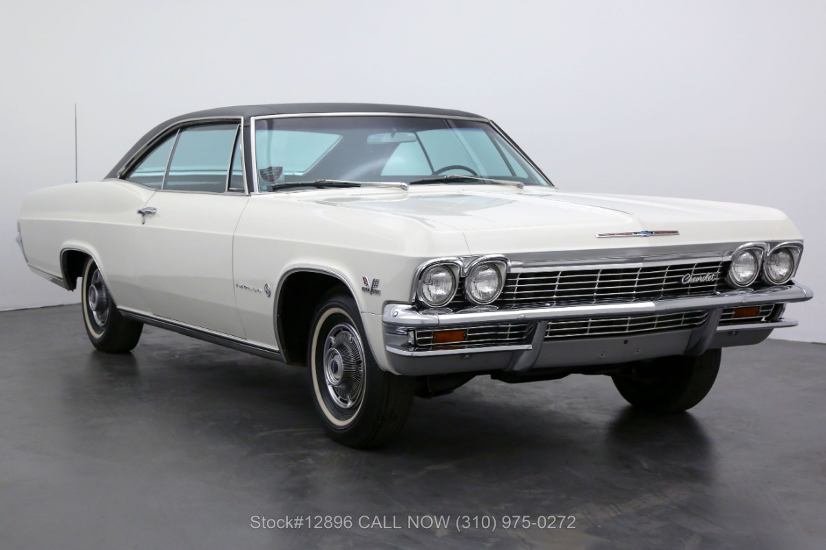 1965 Chevrolet Impala Coupe