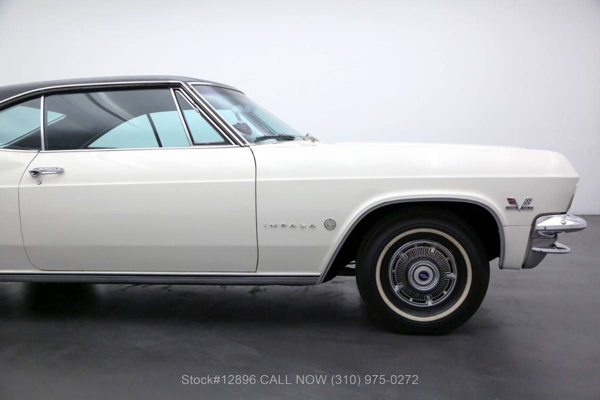 Used 1965 Chevrolet Impala Coupe | Los Angeles, CA
