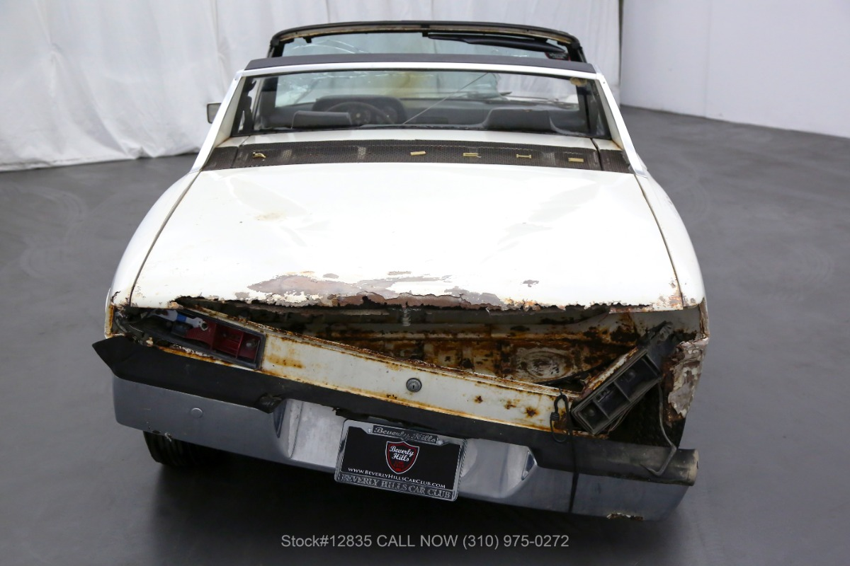 Used 1970 Porsche 914-6  | Los Angeles, CA