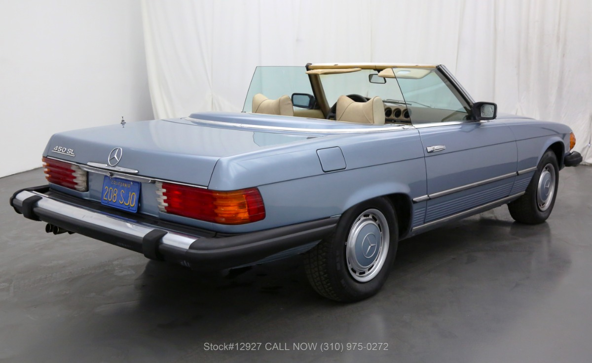 Used 1977 Mercedes-Benz 450SL  | Los Angeles, CA
