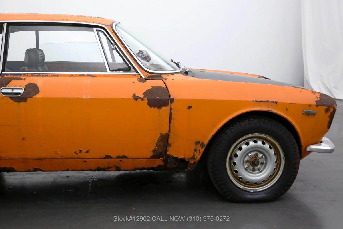 Used 1964 Alfa Romeo Giulia Sprint GT Stepnose  | Los Angeles, CA