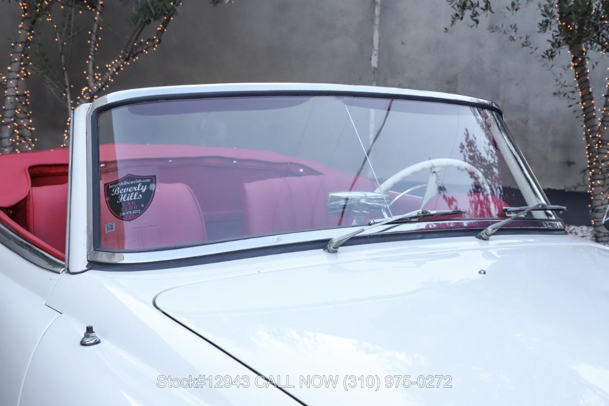 Used 1963 Mercedes-Benz 190SL  | Los Angeles, CA