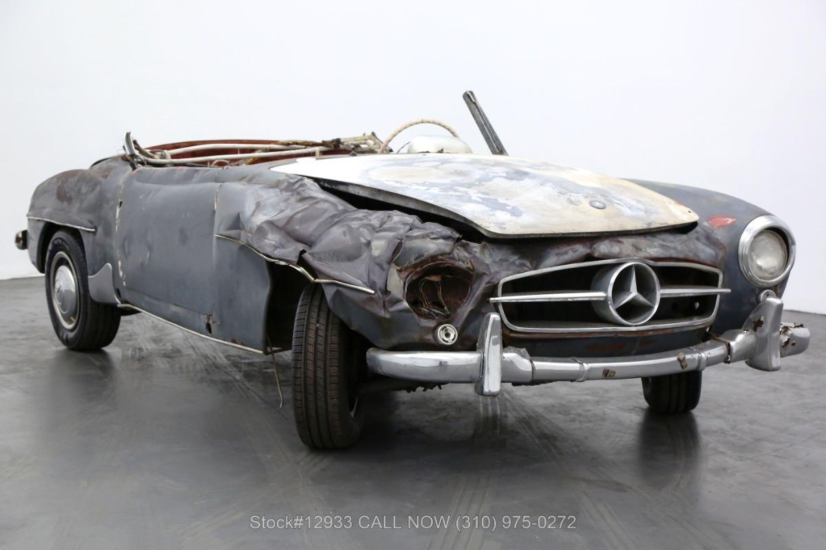 Used 1955 Mercedes-Benz 190SL  | Los Angeles, CA