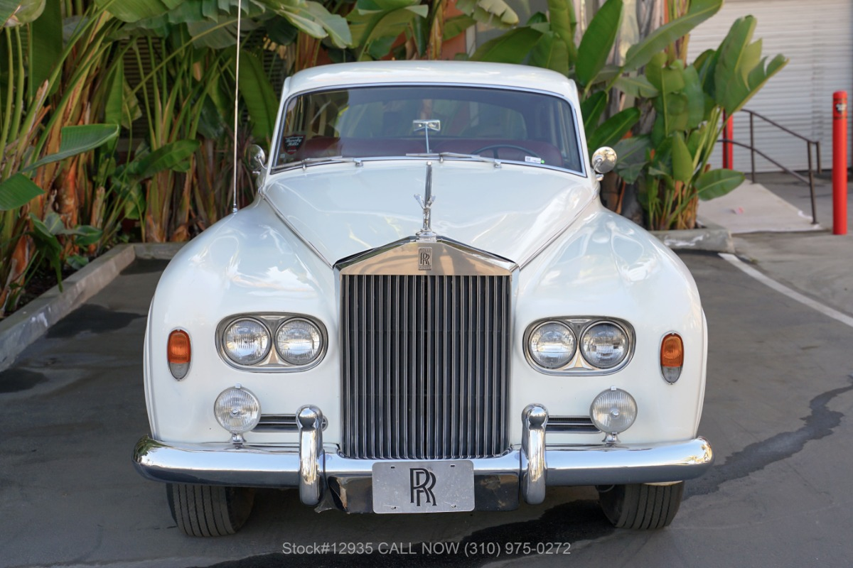 Used 1965 Rolls Royce Silver Cloud III  | Los Angeles, CA