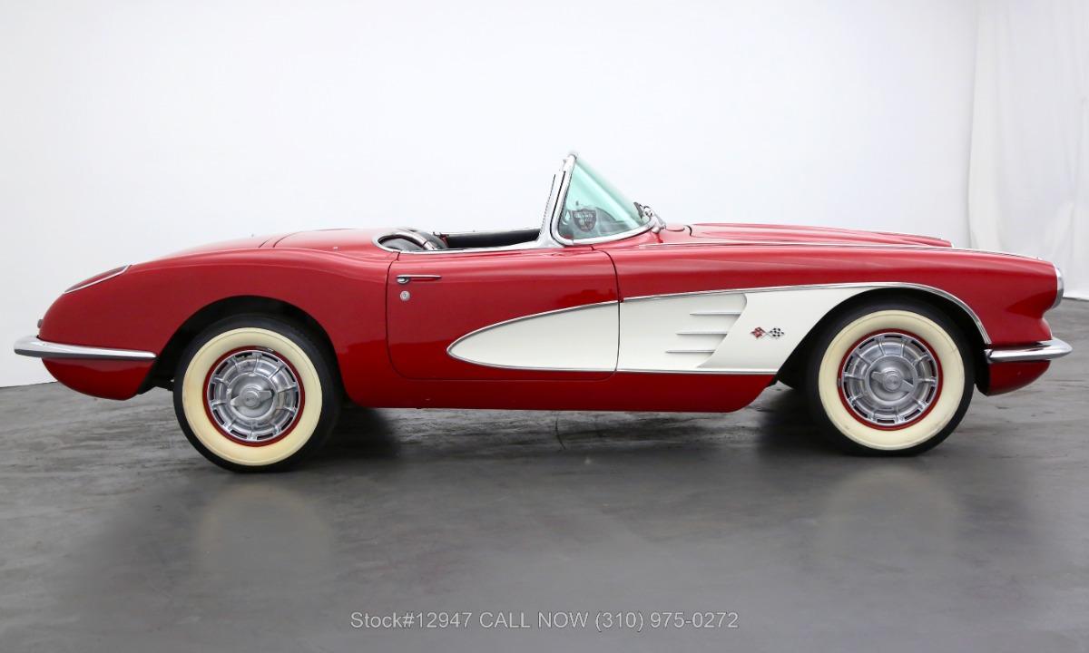 Used 1959 Chevrolet Corvette  | Los Angeles, CA