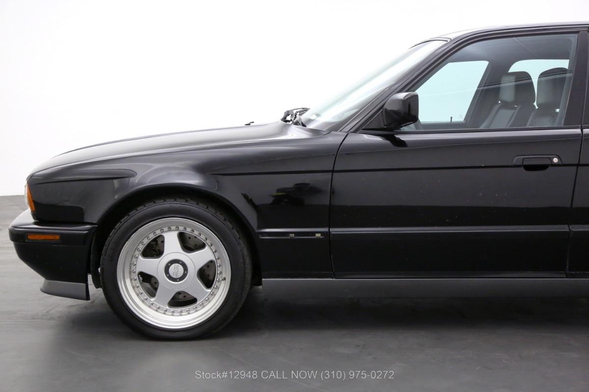 Used 1991 BMW M5  | Los Angeles, CA
