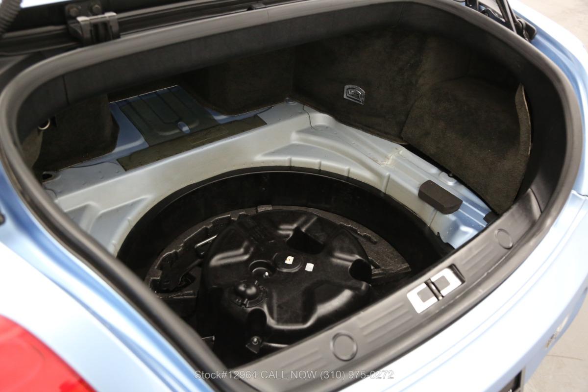Used 2008 Bentley Continental GTC Convertible | Los Angeles, CA