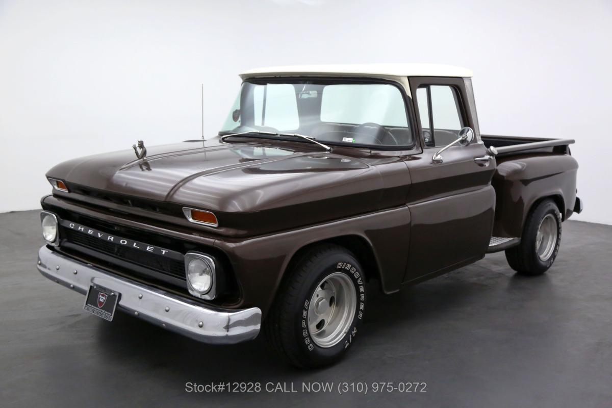Used 1960 Chevrolet C10 Stepside  | Los Angeles, CA