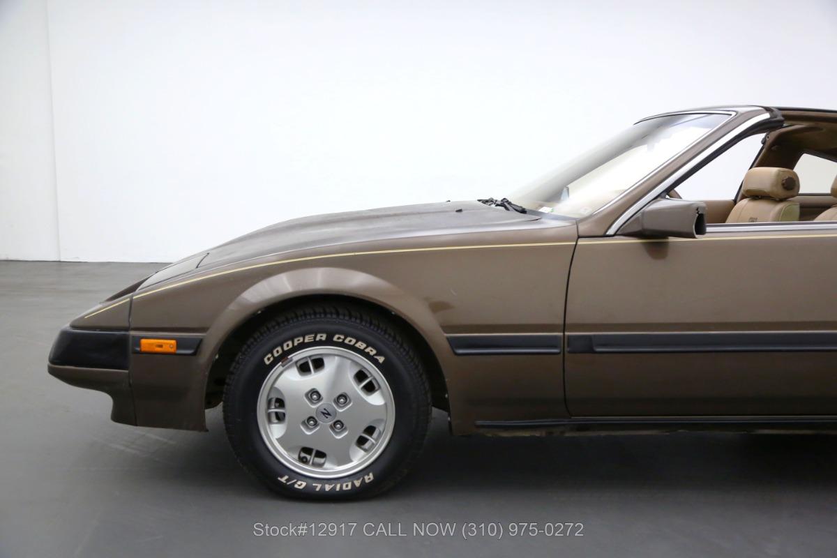 Used 1985 Nissan 300ZX 5-Speed  | Los Angeles, CA