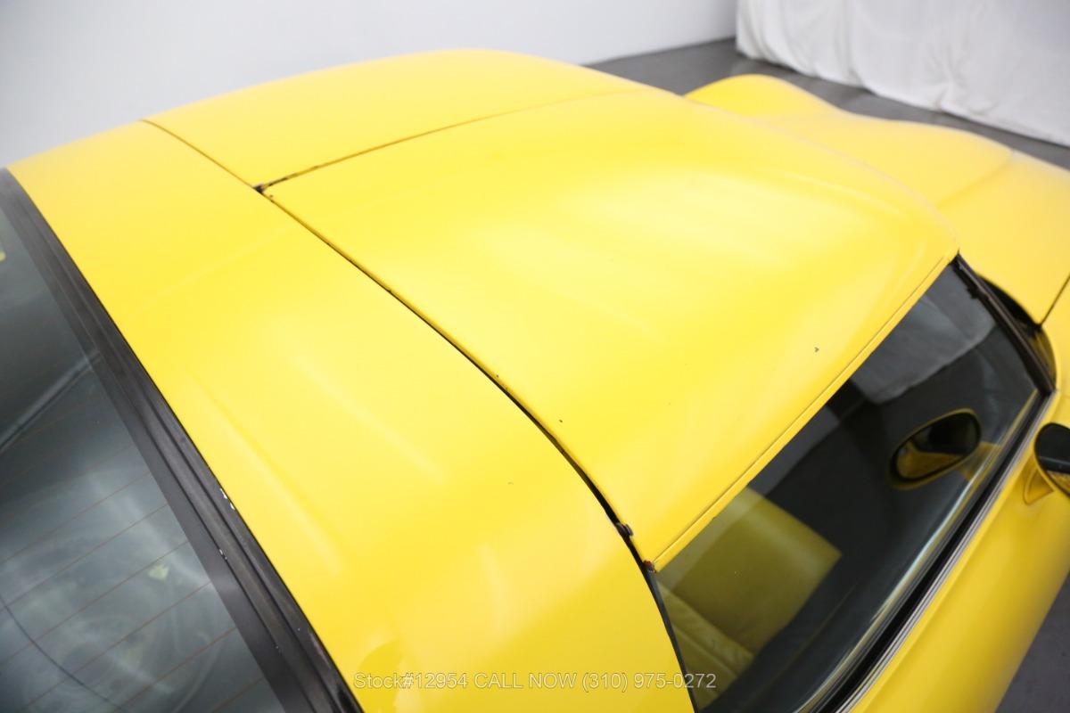 Used 1980 Chevrolet Corvette  | Los Angeles, CA
