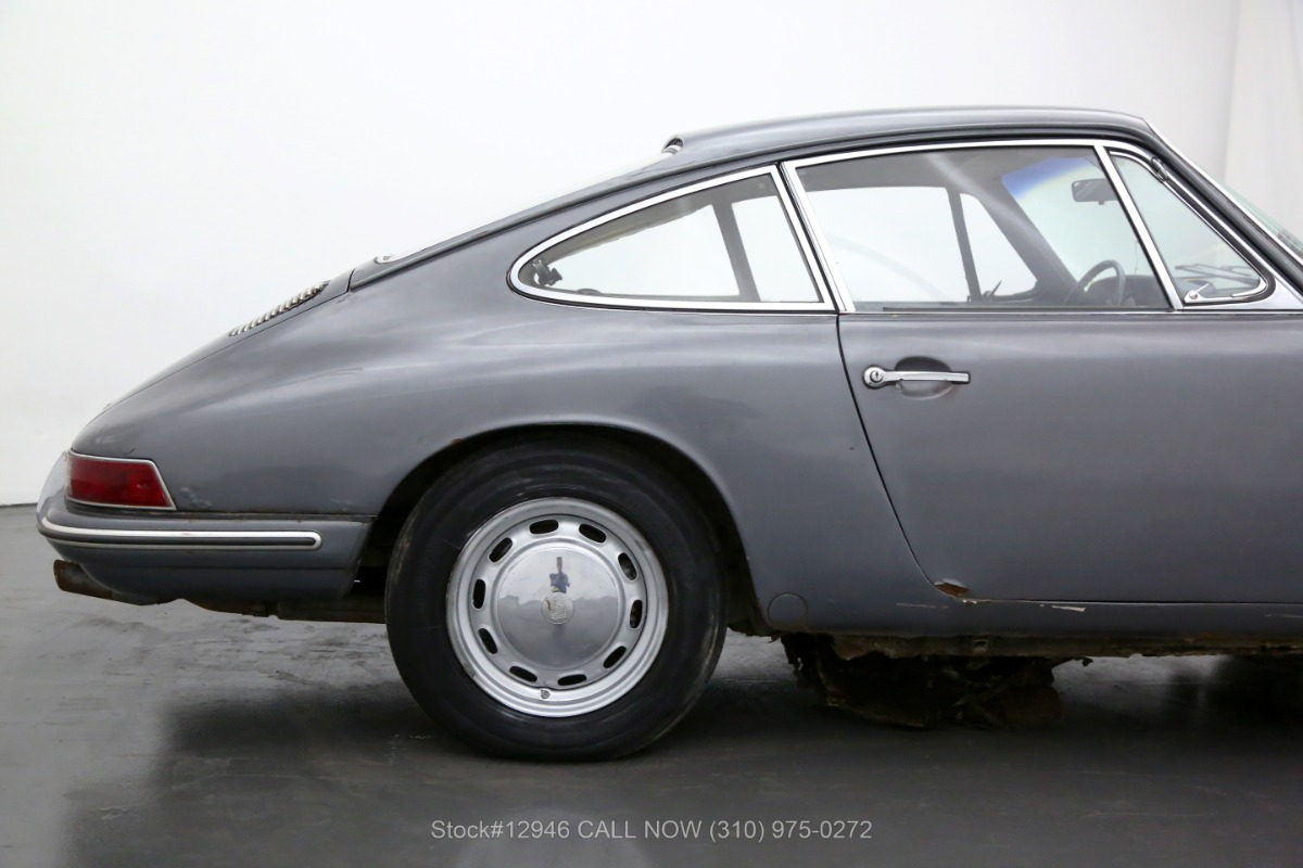Used 1967 Porsche 912 Coupe | Los Angeles, CA