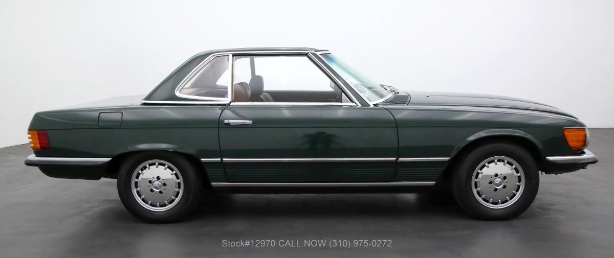 Used 1978 Mercedes-Benz 280SL 4-Speed  | Los Angeles, CA