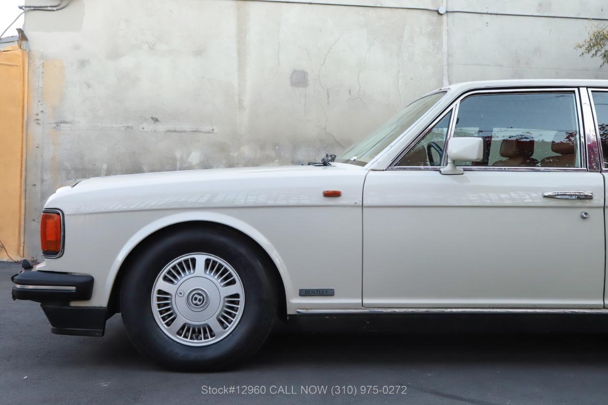 Used 1991 Bentley Mulsanne S  | Los Angeles, CA