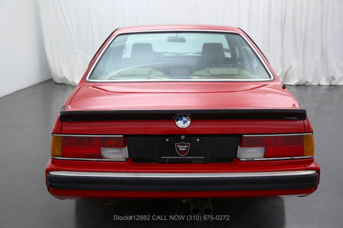 Used 1988 BMW M6  | Los Angeles, CA