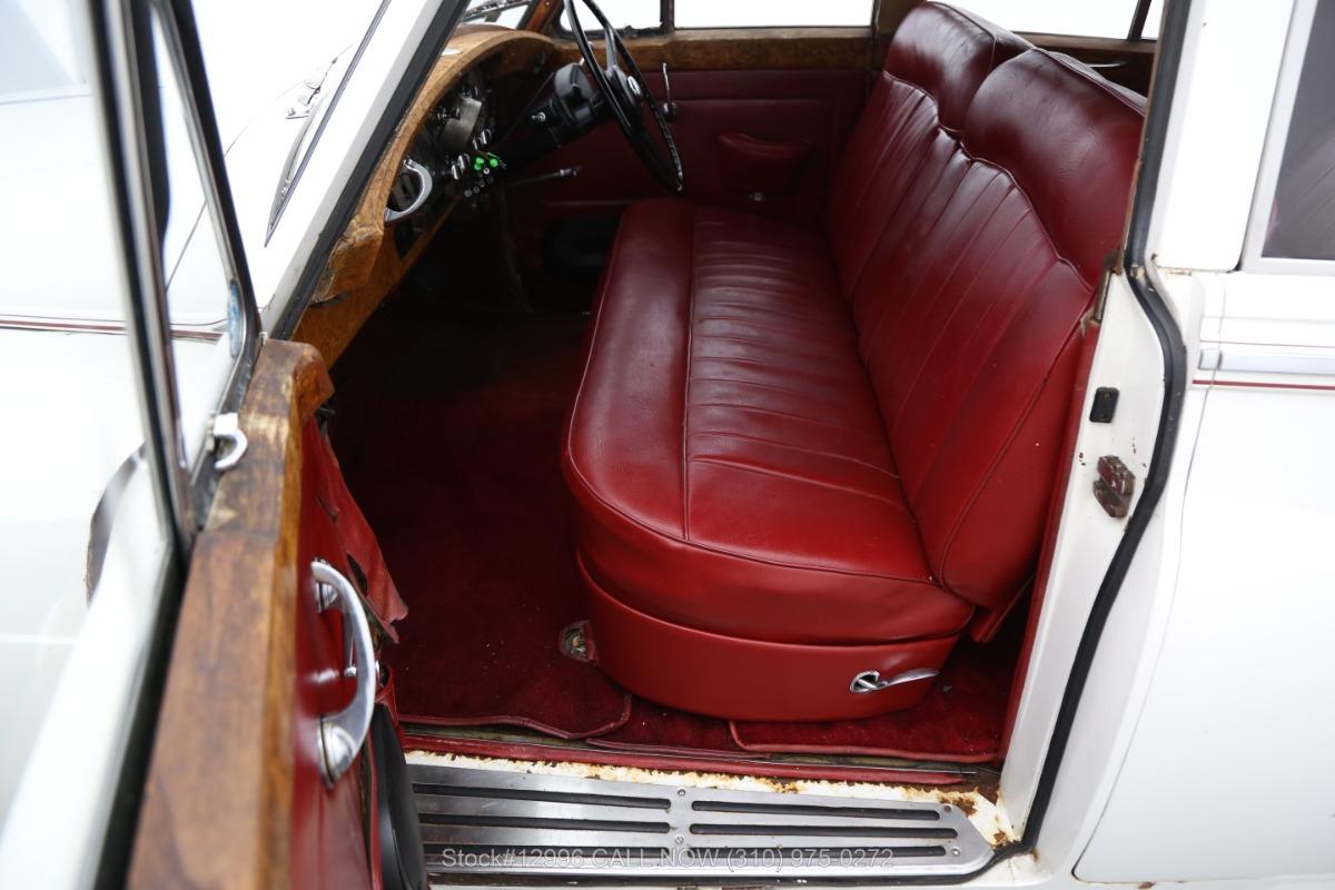 Used 1957 Bentley S1  | Los Angeles, CA