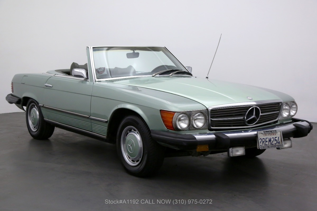 Used 1974 Mercedes-Benz 450SL  | Los Angeles, CA