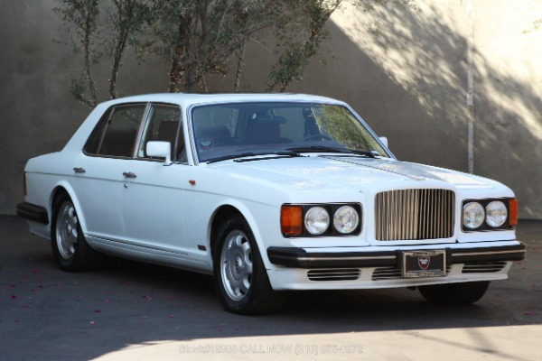 1989 Bentley Turbo R