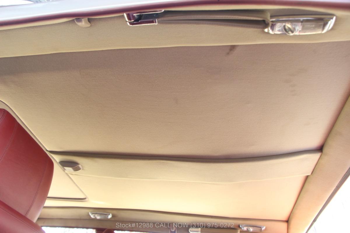 Used 1989 Bentley Turbo R  | Los Angeles, CA