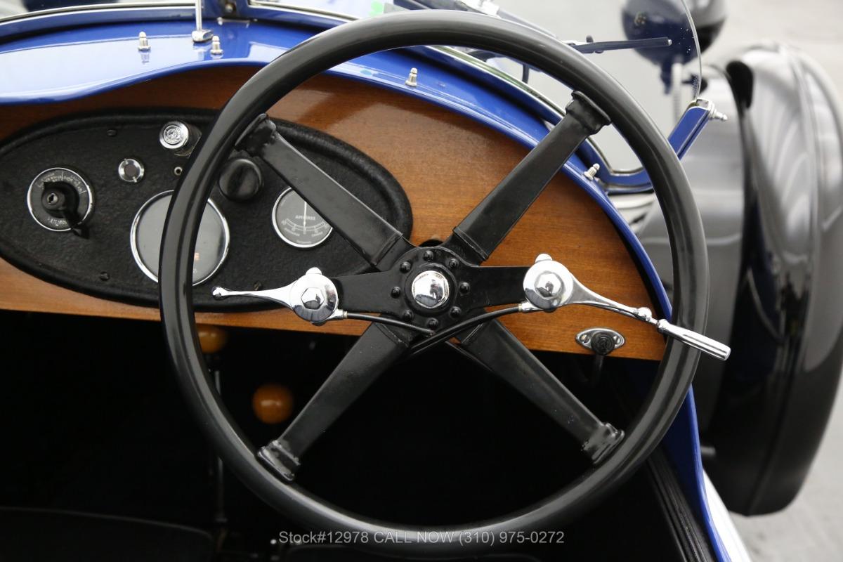 Used 1934 Morgan Super Sport 3 Wheeler  | Los Angeles, CA