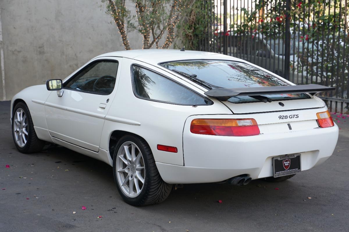 Used 1991 Porsche 928GT  | Los Angeles, CA