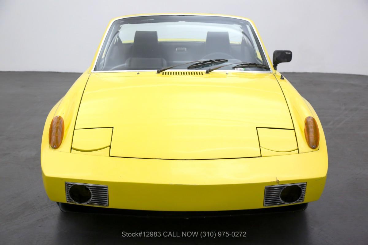 Used 1973 Porsche 914 2.0  | Los Angeles, CA