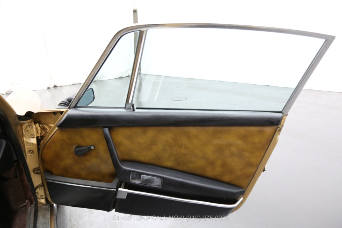 Used 1972 Porsche 911T Coupe | Los Angeles, CA