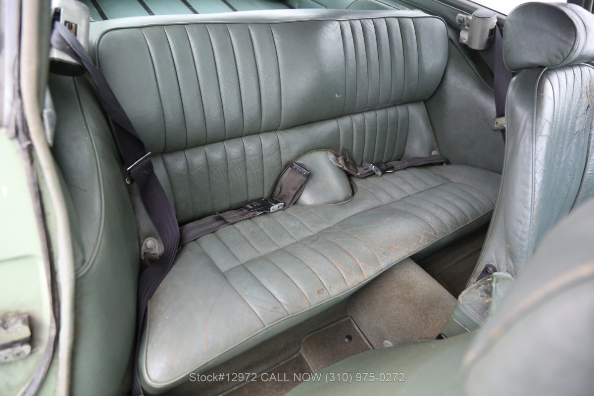 Used 1971 Jaguar XKE V12 2+2  | Los Angeles, CA
