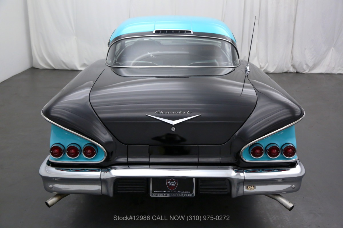 Used 1958 Chevrolet Impala Coupe | Los Angeles, CA