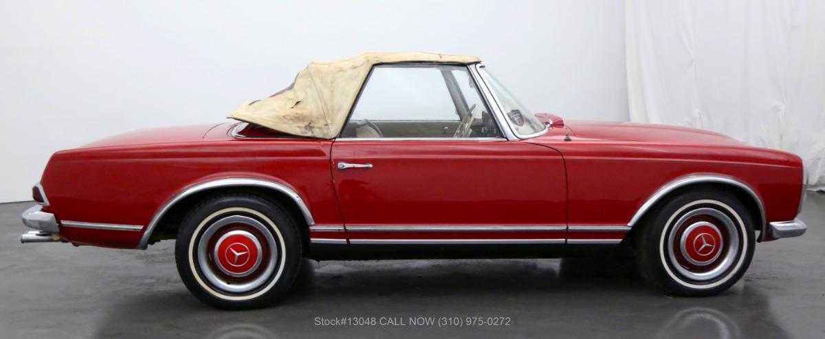 Used 1965 Mercedes-Benz 230SL    Los Angeles, CA
