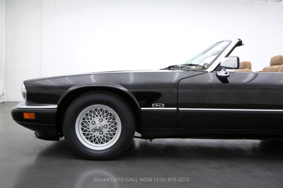Used 1994 Jaguar XJS Convertible | Los Angeles, CA