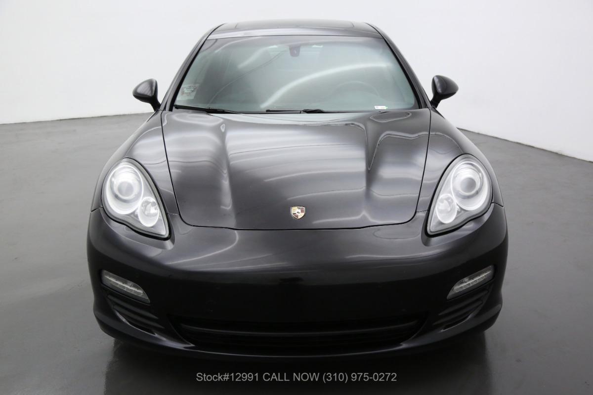 Used 2011 Porsche Panamera  | Los Angeles, CA