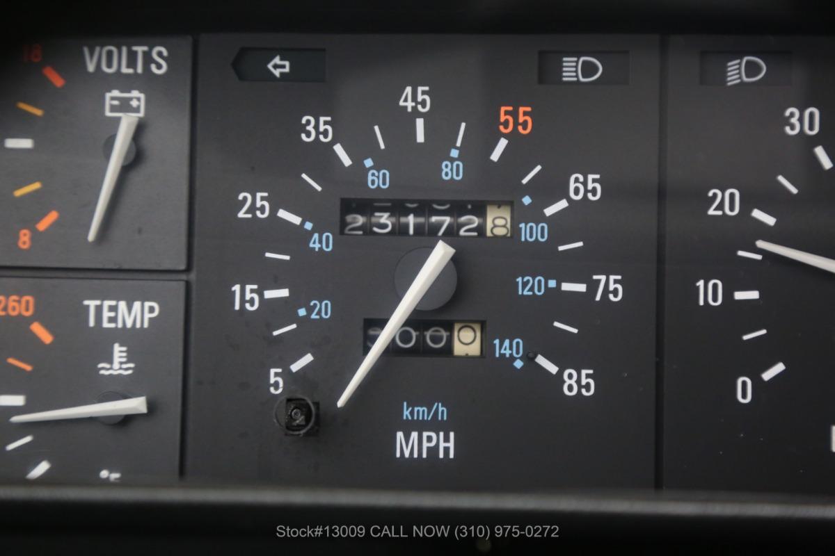 Used 1982 DeLorean DMC-12  | Los Angeles, CA