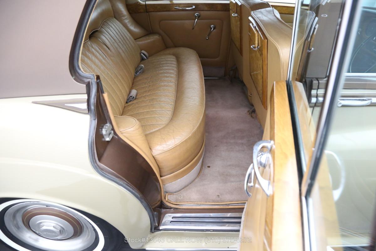 Used 1964 Bentley S3  | Los Angeles, CA