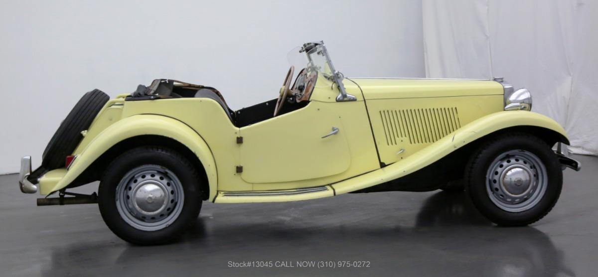 Used 1951 MG TD  | Los Angeles, CA