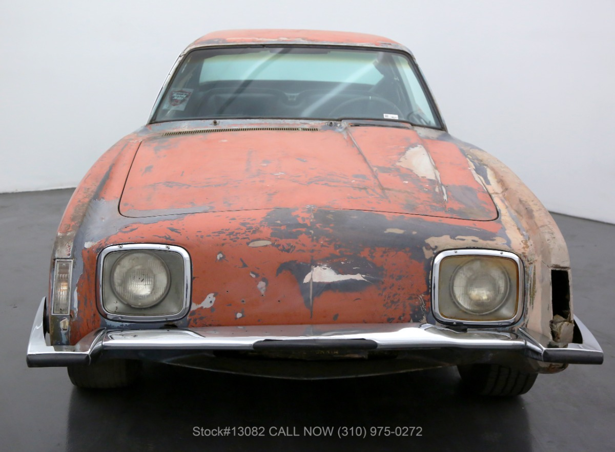 Used 1963 Studebaker Avanti  | Los Angeles, CA