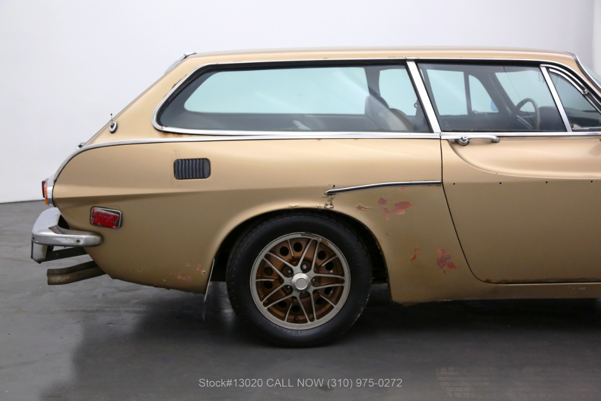 Used 1972 Volvo 1800ES Wagon | Los Angeles, CA