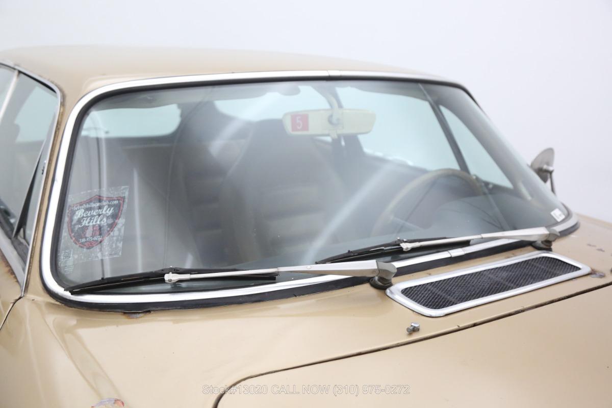 Used 1972 Volvo 1800ES Wagon   Los Angeles, CA