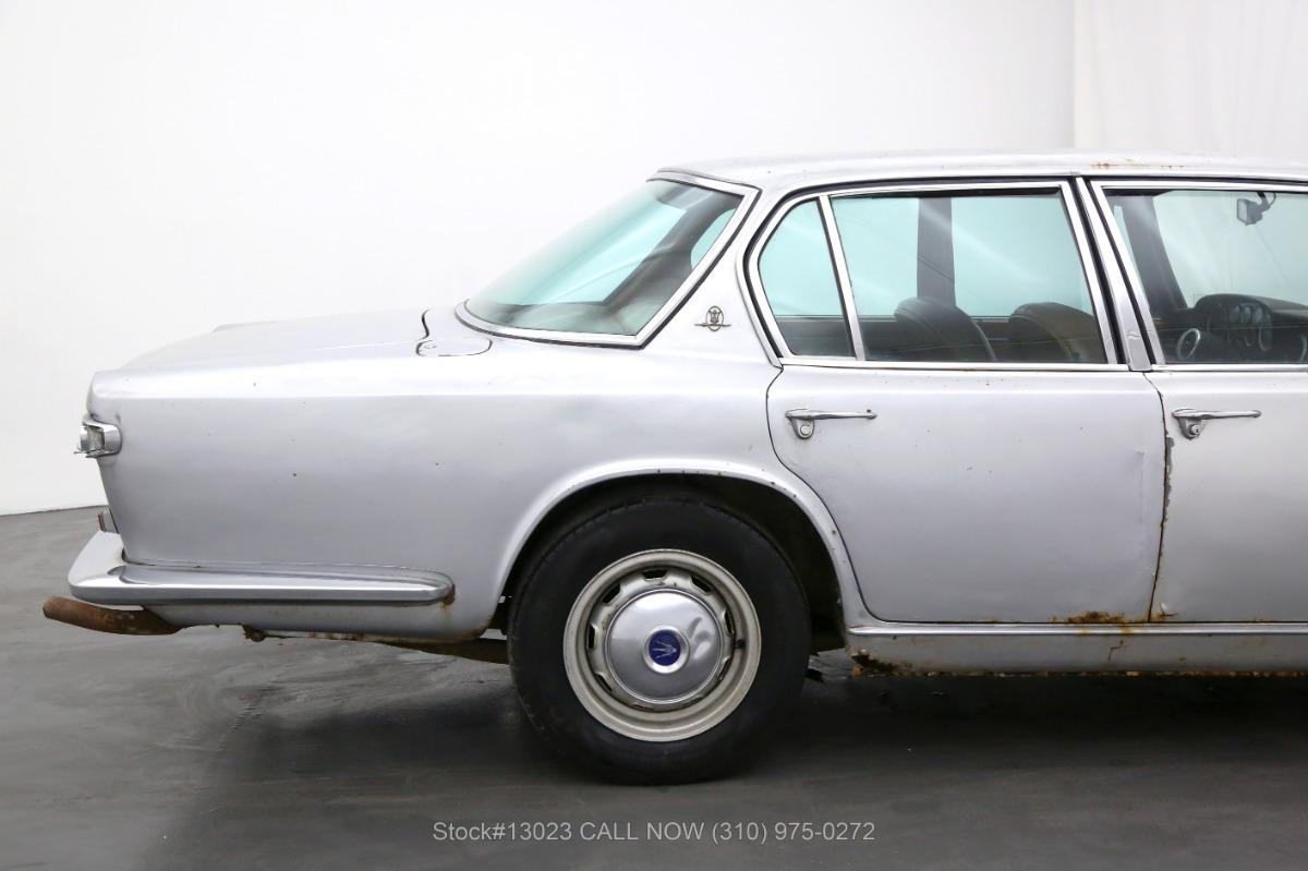Used 1968 Maserati Quattroporte  | Los Angeles, CA