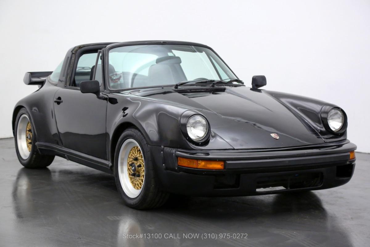 Used 1975 Porsche 911S Targa   Los Angeles, CA