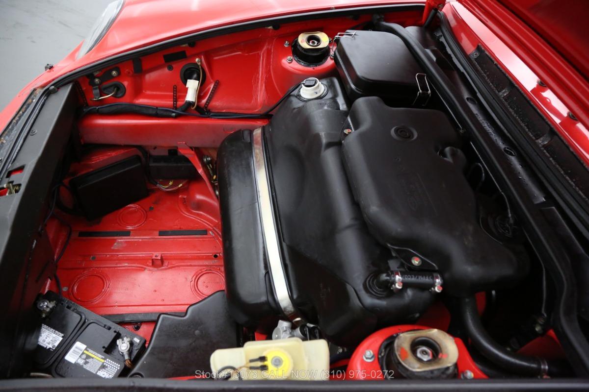 Used 1995 Porsche 993 Carrera 4 Coupe | Los Angeles, CA