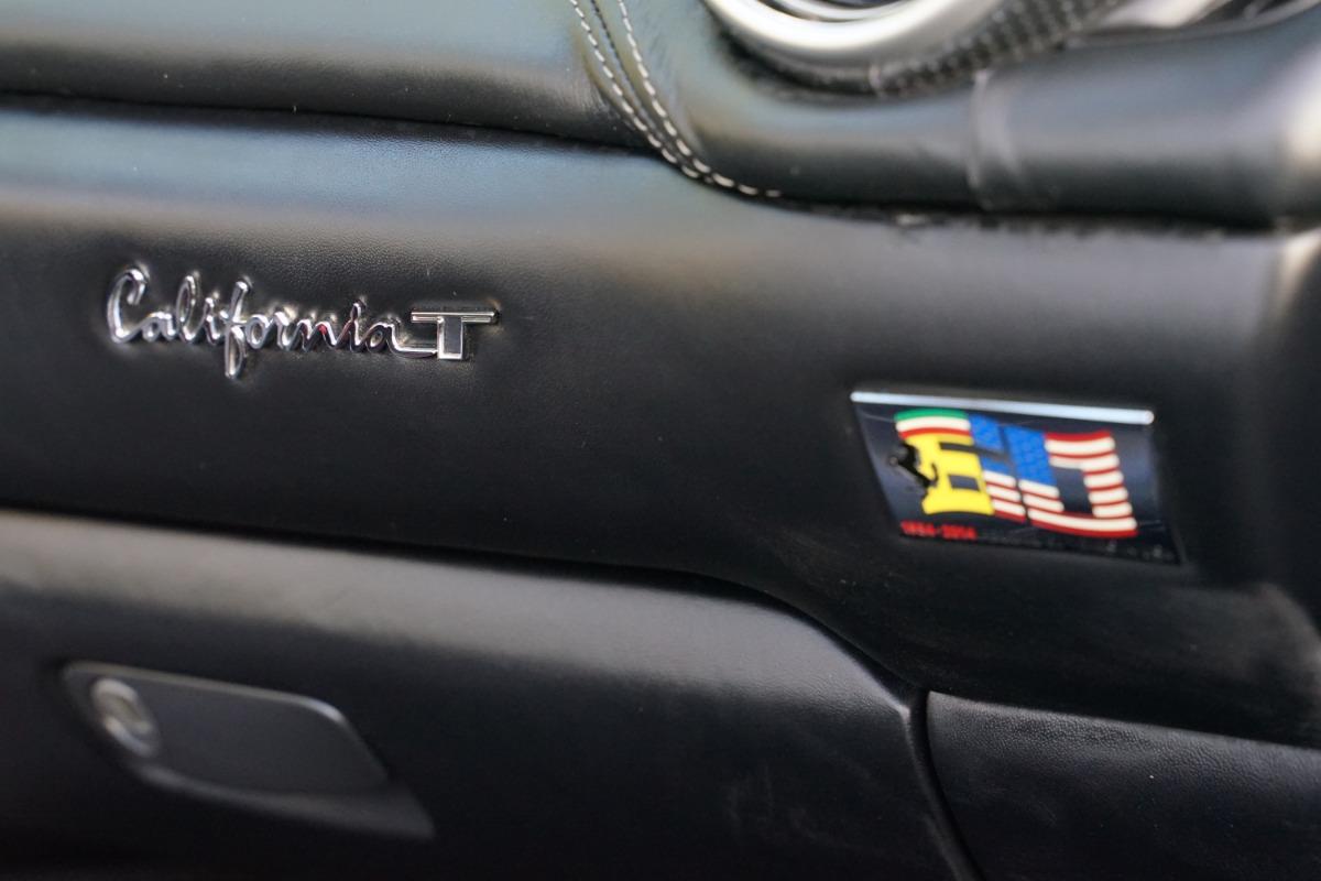 Used 2015 Ferrari California T  | Los Angeles, CA