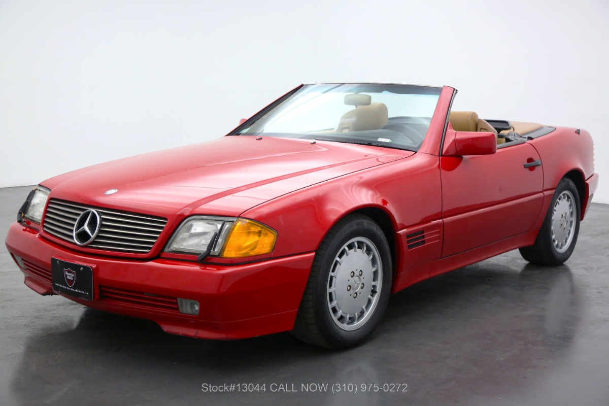 Used 1991 Mercedes-Benz 300SL 5-Speed  | Los Angeles, CA