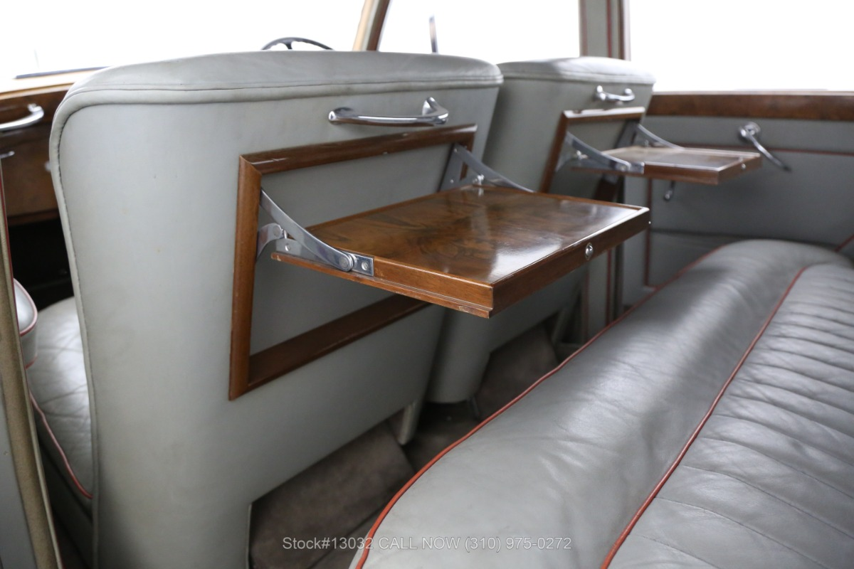 Used 1954 Rolls Royce Silver Dawn  | Los Angeles, CA