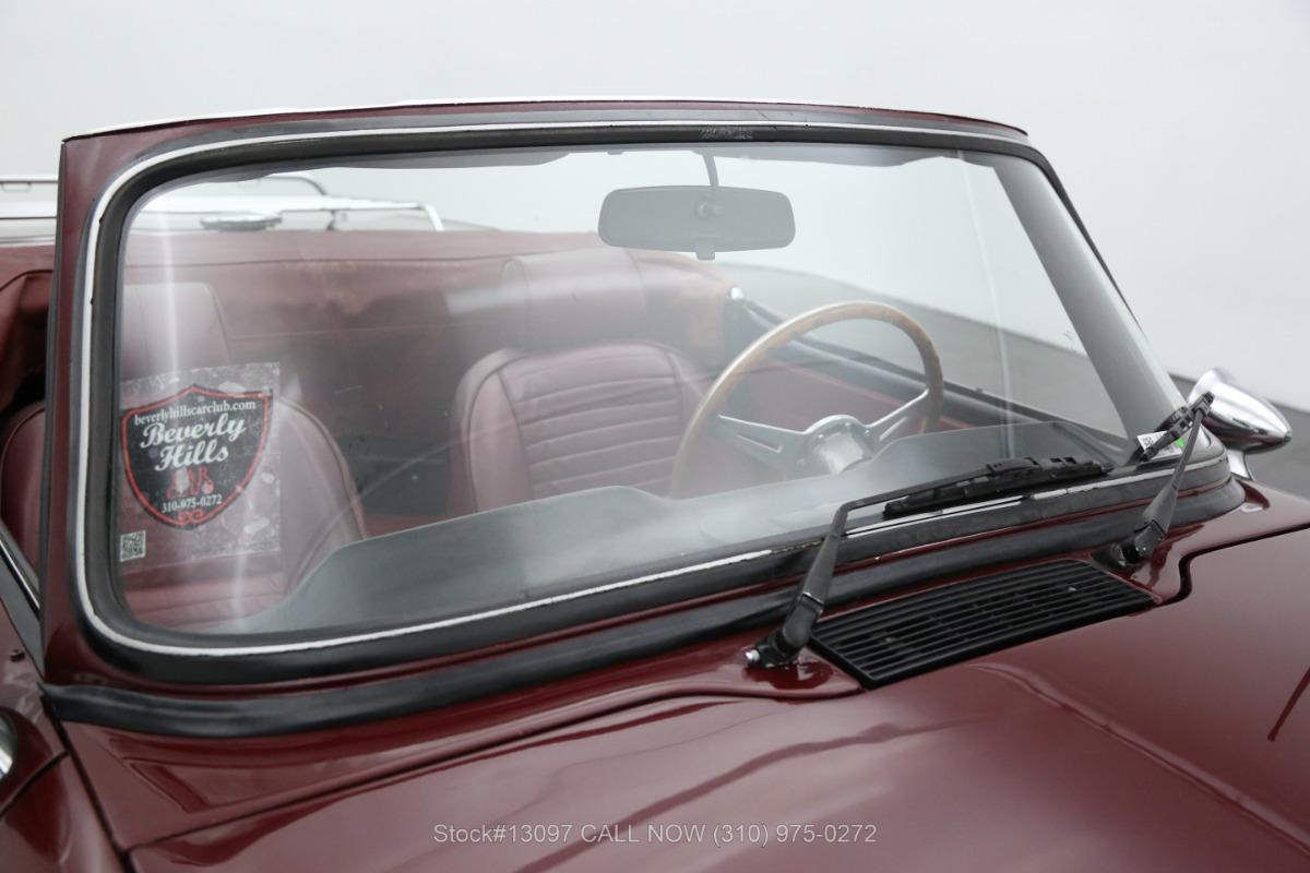 Used 1976 Triumph TR6  | Los Angeles, CA