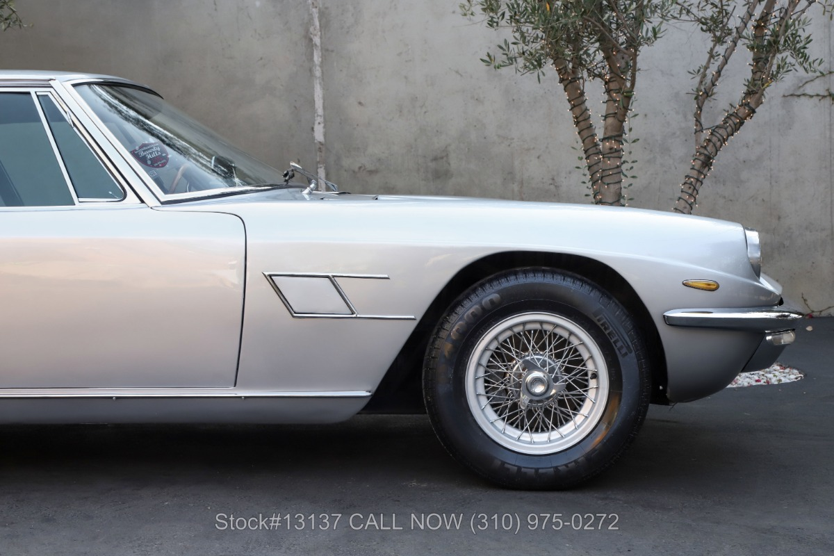 Used 1967 Maserati Mistral    Los Angeles, CA
