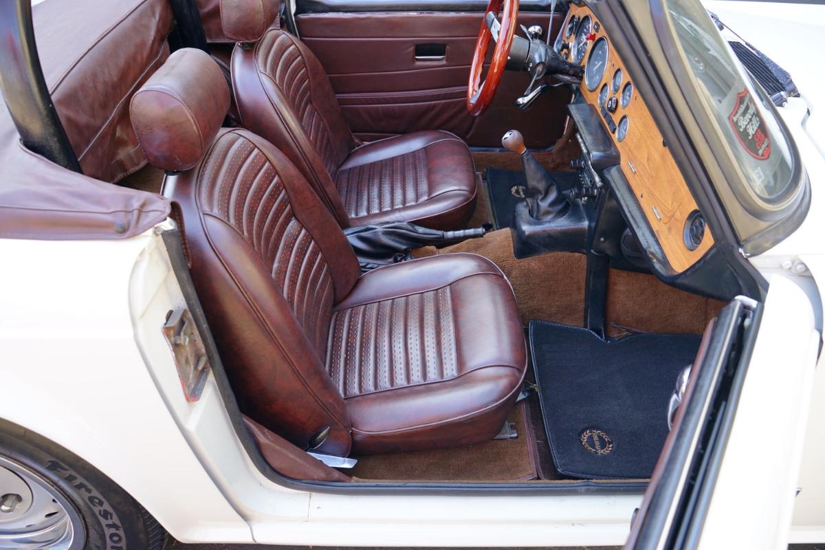 Used 1975 Triumph TR6  | Los Angeles, CA