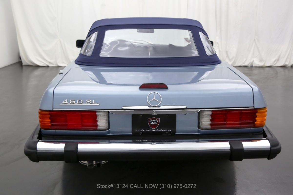 Used 1979 Mercedes-Benz 450SL  | Los Angeles, CA