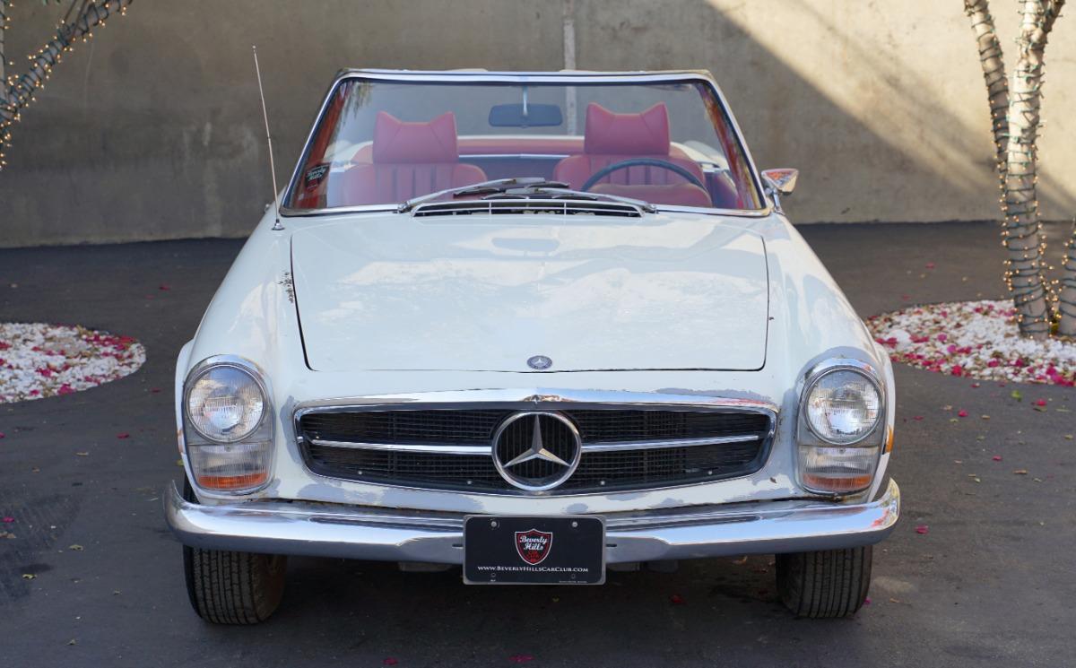 Used 1968 Mercedes-Benz 280SL  | Los Angeles, CA